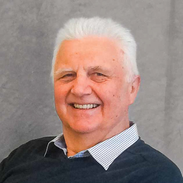Robin Martin